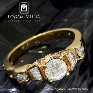 cincin berlian wanita hk.ckn send 13101436628