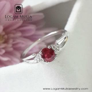 cincin ruby wanita pjw.rr6651.r1 ete 13012730409