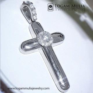 liontin berlian wanita crl.mj3744n ttn 14015840505