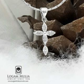 liontin berlian wanita ull.fc ess 23095323475