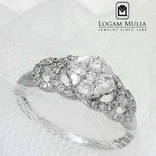 cincin berlian wanita pjw.r6894 del 27111553615