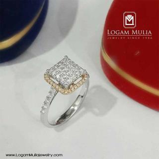 cincin berlian wanita amw.r0034b sdse 27032502880