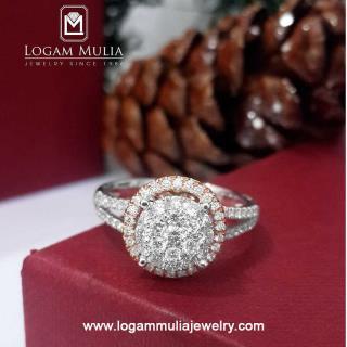 cincin berlian wanita amw.r7001b sdll 27032723786