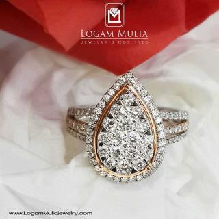 cincin berlian wanita amw.ac r22314 stld 27033204865
