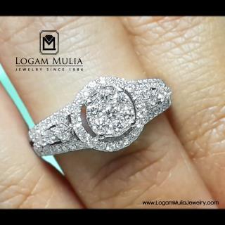 cincin berlian wanita pjw.r7184 sted 19014729181