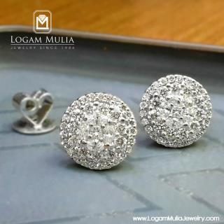 Anting Berlian Wanita SA01092 sDTL
