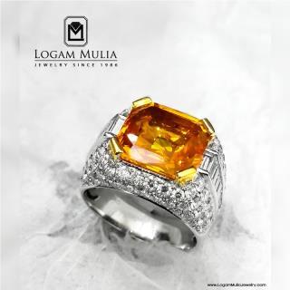 cincin berlian pria armc. r603574 sndd 03111712963