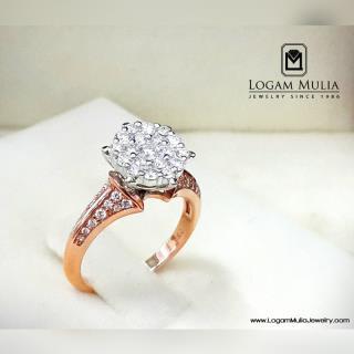 cincin berlian wanita jpw.jr 6601 sesn 03114845353