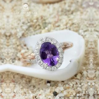 cincin berlian wanita dvw.sr1129d lse 04115021244