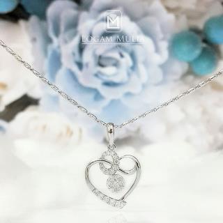 liontin berlian wanita pjl.p5983 tdl 31013019651