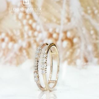 cincin berlian wanita pjw.r7343 end 31023441441