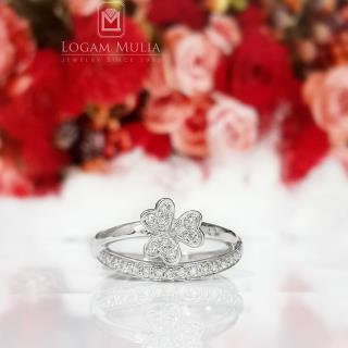 cincin berlian wanita cw0013 enn 31024408187