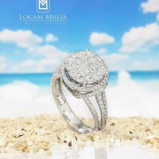 cincin berlian wanita amw.r0047 ddet 01102444097