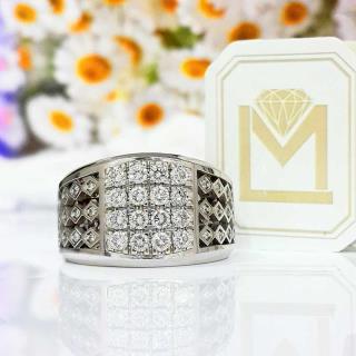 cincin berlian pria crmc.007679 ddsn 01103309283