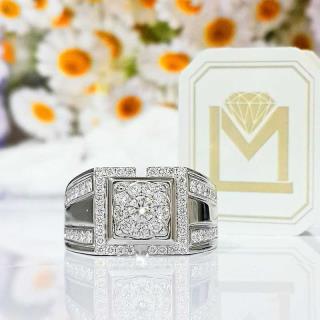 cincin berlian pria ammc.r0026 dnll 01103818018