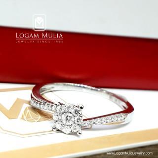 cincin berlian wanita pjw.r7003 ldt 01040058816