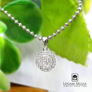 liontin berlian wanita pjl.p5915 ldn 01045629212