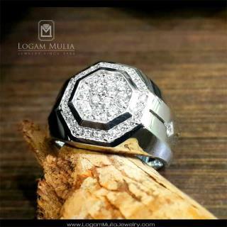 cincin berlian pria crmc.mr0364 ssln 02100021894