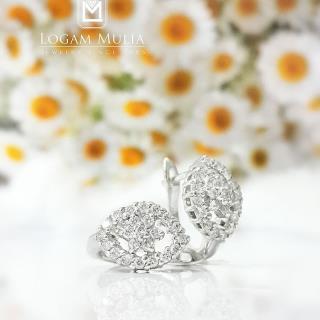 anting berlian wanita cas098 snte 02094806894