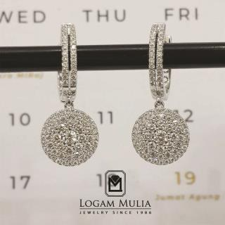 Anting Berlian Wanita ARA.EA101144 sDNE