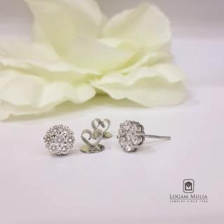 anting berlian wanita ula.095.r2 dsds 25031349766
