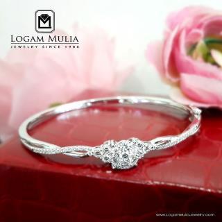 gelang berlian wanita arbg.a202022b dsel 05013837614