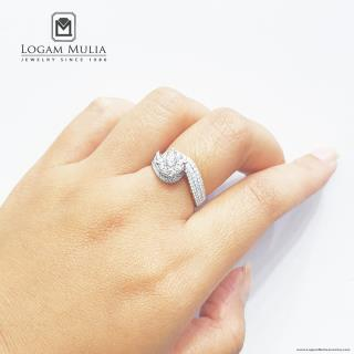 cincin berlian wanita arw.ra2602628b sdel 10042856890