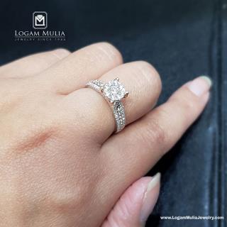 cincin berlian wanita arw.r202102 stte 10043242750
