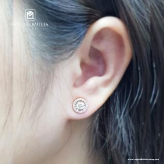 Anting Berlian CRA.MJ3928.sLSL