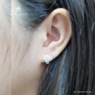Anting Berlian PJA. E4141 seNe